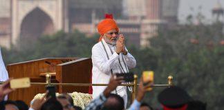 """""""Η Ινδία για τους ινδουιστές"""" - Το δόγμα της κυβέρνησης Μόντι, Γιάννης Πλάκας"""