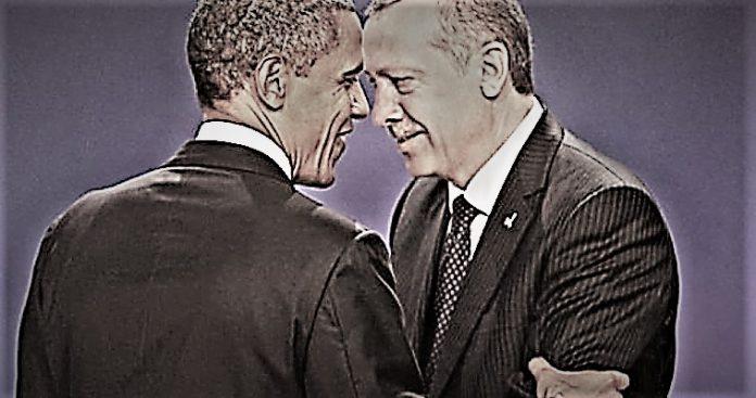 Οι εκλεκτικές συγγένειες των Δημοκρατικών με την Τουρκία και το πολιτικό Ισλάμ, Κωνσταντίνος Παπαδόπουλος