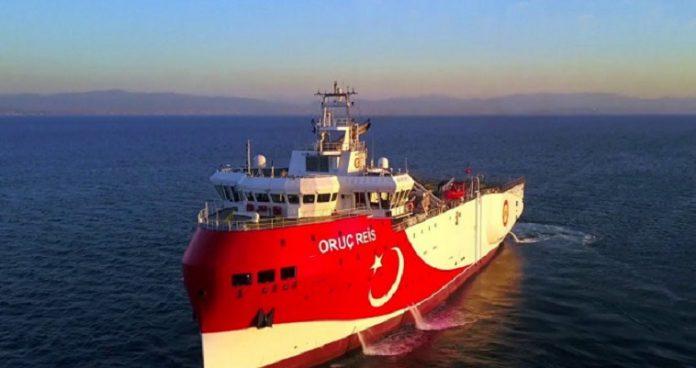 Ορούτς Ρέις: Τρικυμία στη θάλασσα ή εν κρανίω; , Χρήστος Πουγκιάλης