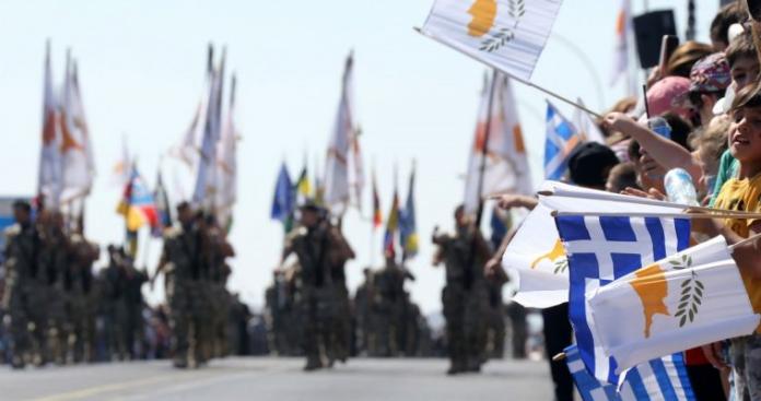 Τον στρατό εμπιστεύονται οι Κύπριοι! – Πλήρης η απαξίωση του πολιτικού συστήματος, Κώστας Βενιζέλος