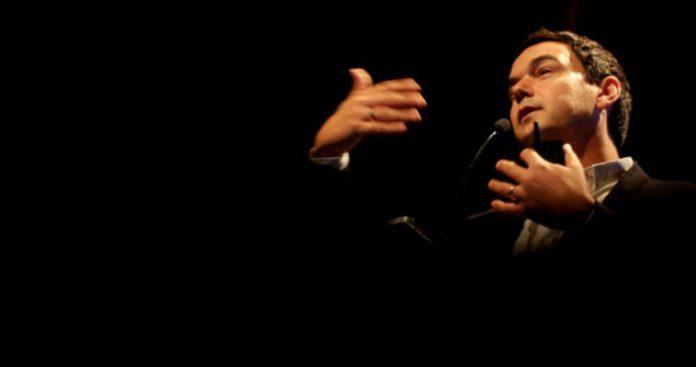 Μια απάντηση στην κριτική για την κριτική στον Πικετί, Νίκος Βαρσακέλης
