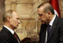 Δεν αφήνει άλλα περιθώρια στον Ερντογάν ο Πούτιν, Βαγγέλης Σαρακινός