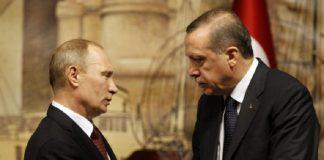 Ο στρατός του Ερντογάν στο Αζερμπαϊτζάν – Τι έχει εξοργίσει τον Πούτιν, slpress