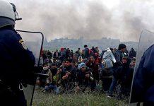 Η Ευρώπη κάνει την Ελλάδα πειραματόζωο και στο μεταναστευτικό, Δημήτρης Χρήστου