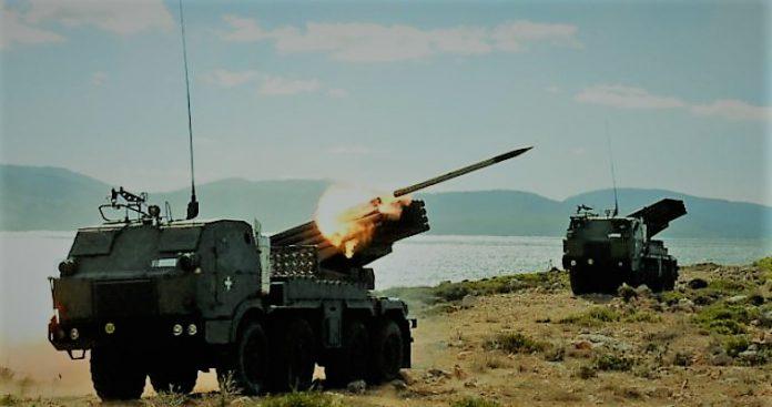 Η στρατιωτική τεχνολογία μετατρέπει δυνητικά το Αιγαίο σε ελληνική λίμνη, Κώστας Γρίβας
