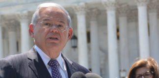 Ρόμπερτ Μενέντεζ – Ο τολμηρός γερουσιαστής που τα βάζει με την Τουρκία, Μιχάλης Ιγνατίου