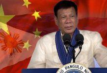 Βελούδινο διαζύγιο ΗΠΑ-Φιλιππίνων – Ο Ντουτέρτε στρέφεται προς την Κίνα, Γιώργος Λυκοκάπης