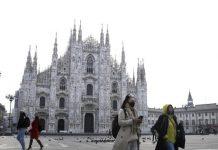 Μπάχαλο στην Ιταλία με τον κορωνοϊό – Ψυχραιμία συνιστούν οι Έλληνες ειδικοί, slpress