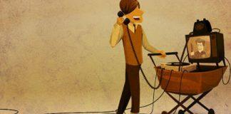 Η λογοτεχνική κριτική στην εποχή των social media, Μάκης Ανδρονόπουλος