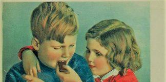 Ο Big Other στον μαγικό κόσμο της σοκολάτας, Γιάννης Παπαμιχαήλ