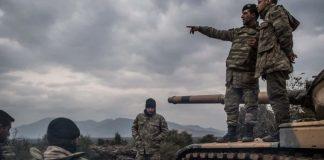 Κατάπαυση του πυρός λόγω κορονοϊού ζητά ο ΟΗΕ και η ΕΕ για την Συρία