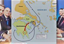 Ο Θουκυδίδης για τα ελληνοτουρκικά – Η Ελλάδα δεν θυμίζει Σπάρτη, Ιωάννης Αναστασάκης