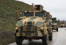 Πανικός στην Άγκυρα με το μέτωπο στη Συρία - Ανησυχεί ο Ακάρ