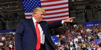 """Πρόεδρος με το """"έτσι θέλω"""" – Το σενάριο που μπορεί να κρατήσει τον Τραμπ στο Λευκό Οίκο, Αλέξανδρος Μουτζουρίδης"""
