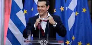 """Μάχες χαρακωμάτων στην Κουμουνδούρου - Ο """"μικρός ΣΥΡΙΖΑ"""" αντιστέκεται στο άνοιγμα, Γιώργος Λυκοκάπης"""