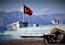 Η αλήθεια για την τουρκική στρατιωτική ισχύ, Γιώργος Μαργαρίτης
