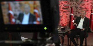 """Μην """"τσιμπάμε"""" στην επικοινωνιακή παγίδα του Ερντογάν, Μιχάλης Ιγνατίου"""
