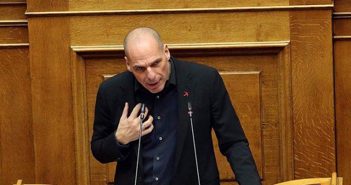Το σύνδρομο της λίστας – Το usb-Βαρουφάκη είναι εθνικό ντοκουμέντο, Μάκης Ανδρονόπουλος