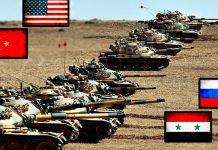 Το τριγωνικό παίγνιο ΗΠΑ-Τουρκίας-Ρωσίας στην Συρία, Γιώργος Ηλιόπουλος