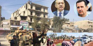 Πόλεμος ελιγμών Πούτιν-Ερντογάν για το Ιντλίμπ, Γιώργος Λυκοκάπης