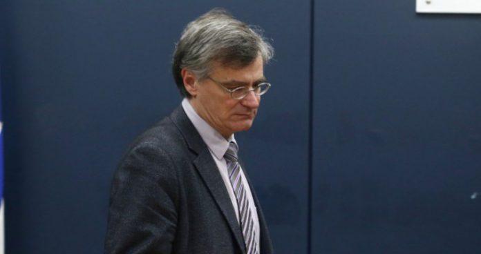 Παρέμβαση Τσιόδρα: Με ανοσία της αγέλης θα τελειώσει η πανδημία
