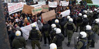 Οι σταυροφόροι του πολυπολιτισμού θέλουν την Ελλάδα ανθρωπιστική αποικία, Γιώργος Ρακκάς