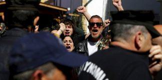 """Ακρότητες από εξτρεμιστές της """"όποιας λύσης"""" στην Κύπρο – Απολογητές αυτών που έβριζαν, Μιχάλης Ιγνατίου"""