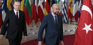 Γιατί στην Ευρώπη φυσάει άλλος άνεμος για το μεταναστευτικό, Γιώργος Ηλιόπουλος