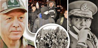 Από που εμπνεύστηκε ο Ερντογάν την εισβολή των αμάχων στην Ελλάδα, Κώστας Γρίβας