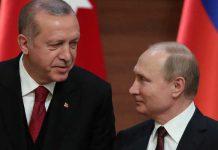 Τι σημαίνει η ρωσική τοποθέτηση για τα 12 ναυτικά μίλια, Κώστας Ράπτης