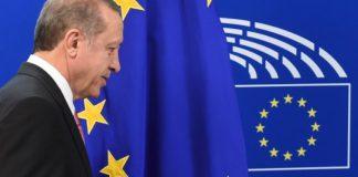 Ο Ερντογάν στις Βρυξέλλες – Πρώτα οι τραμπουκισμοί και μετά στο ταμείο για είσπραξη, Κώστας Βενιζέλος