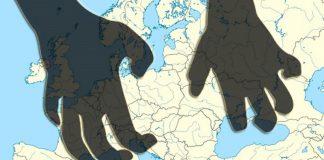 """""""Στον γύψο"""" βάζει την Ενωμένη Ευρώπη ο κορονοϊός, Βαγγέλης Σαρακινός"""