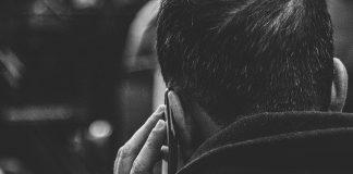 Πως θα καταλάβετε αν παρακολουθείται το τηλέφωνό σας, Θέμης Γεωργιάδης