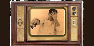 """Πατήστε το τηλεκοντρόλ κι """"απολαύστε"""" λαίλαπα πανικού! Κώστας Λεϊμονής"""