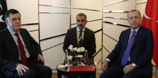 Γιατί η κυβέρνηση Σαράτζ δεν μπορεί να εκπροσωπεί την Λιβύη, Ιωάννης Αναστασάκης