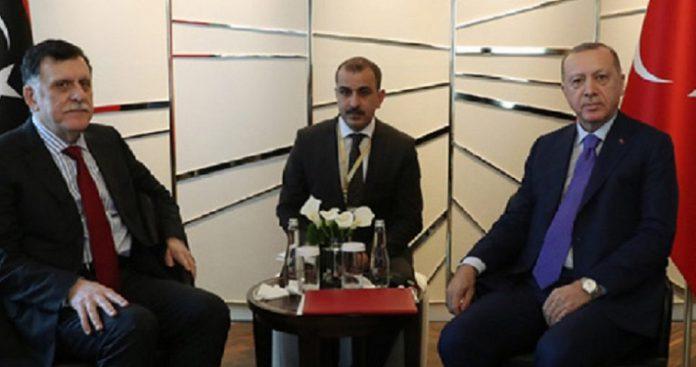 Οριοθέτηση ΑΟΖ με Ελλάδα ζητάει ο Σαράτζ – Θα ακυρώσει το μνημόνιο Άγκυρας-Τρίπολης;