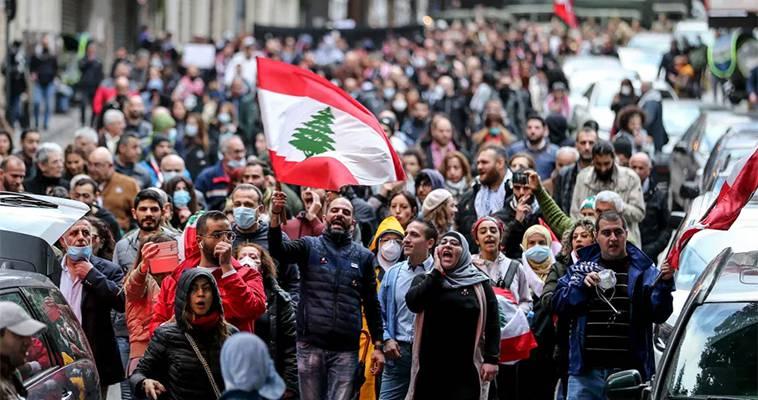 Γιατί χρεοκόπησε ο Λίβανος, Αλέξανδρος Μουτζουρίδης