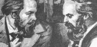 -Οι αντιφάσεις των Μαρξ-Ένγκελς για το Εθνικό Ζήτημα, Λουκάς Αξελός