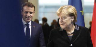 Η επόμενη ημέρα της πανδημίας – Η Ευρώπη σε σταυροδρόμι, Μάρκος Τρούλης