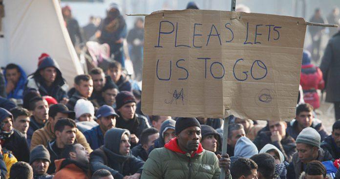 Τα καραβάνια μεταναστών μάς ξυπνάνε από τον λήθαργο, Θεόδωρος Στάθης