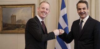 """Η πανδημία ως ευκαιρία – Οι ιδεοληψίες του """"'Ελληνα Τσώρτσιλ"""", Σπύρος Γκουτζάνης"""