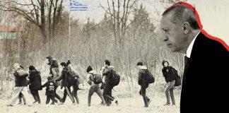 Η Ελλάδα σε πολιορκία – Ας συννενοηθούμε στα βασικά, Μάρκος Τρούλης