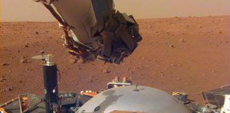 Οι τελευταίες ανακαλύψεις της NASA στα άδυτα του Άρη