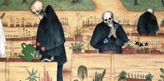 Η ποίηση αντίδοτο στον φόβο του θανάτου, Ηλίας Γιαννακοπούλος