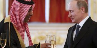 Ο πόλεμος του πετρελαίου Ριάντ-Μόσχας και η Μαύρη Δευτέρα, Δημήτρης Μακούσης