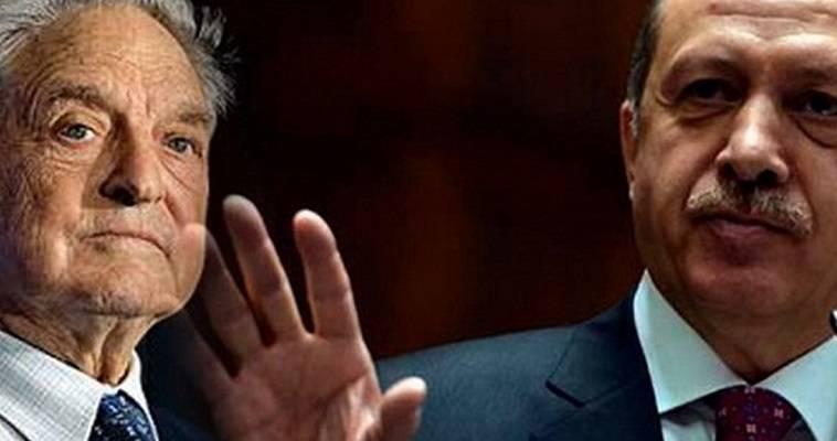 """Το """"σύστημα Σόρος"""" και η επίθεση των """"ανθρωπιστών"""" κατά της Ελλάδας, Γιώργος Καραμπελιάς"""