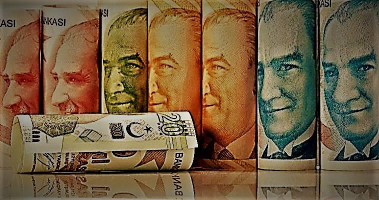 Προς την αγκαλιά του ΔΝΤ οδεύει μαθηματικά η Τουρκία - slpress.gr