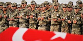"""""""Αι Ειδοί του Μαρτίου"""" και η Τουρκία, Αλέξανδρος Μαλλιάς"""