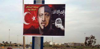 Ο Ερντογάν προτείνει στον Πούτιν να τα βρουν στη Λιβύη και να μοιραστούν το πετρέλαιο, Γιώργος Ηλιόπουλος