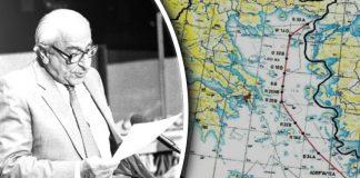 Όταν παραδώσαμε την ΑΟΖ μας στην Τουρκία – Ο μοιραίος ρόλος του πρέσβη Ιωάννη Τζούνη, Θεόδωρος Καρυώτης